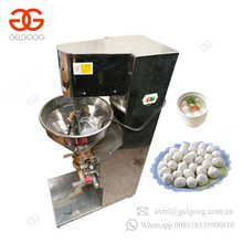 Automatic Canada Industrial Electric 60MM Swedish Forming Mini Meatball Making Fishball Maker Meat Fish Ball Production Line