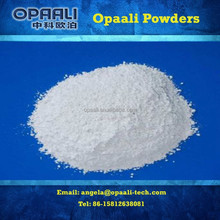Hot sales- high quality Dimethicone treated SERICITE powders silicone treated talc used as cosmeitc powder material