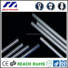 lead tube glass soda lime glass tube and glass capillary tube