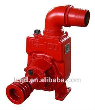 NS type Self-priming water Pumps for agriuculture irrigation