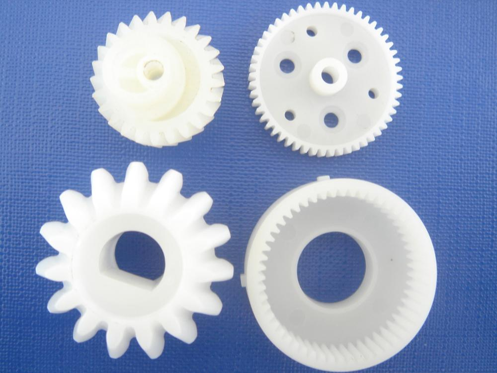 Shenzhen China Plastic Small Internal Gears Customized Factory