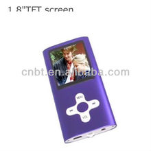 Best-selling 1.8 inch hot video mp4 with good quality