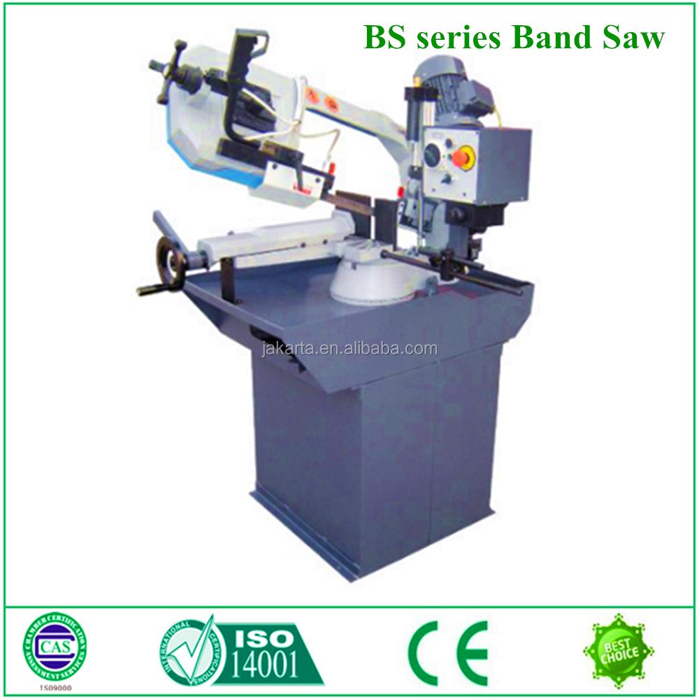 band saw machine price