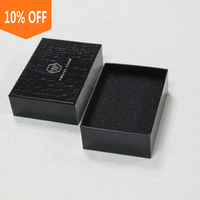 Factory price wholesale cardboard paper euro coin display box