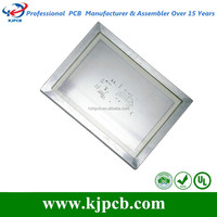 Stainless stencil, solder paste stencil, metal laser cutting/pcb/pcba aluminum stencil with frames