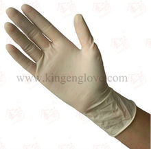 Latex Gloves / Cleanroom Gloves / Industrial Used Gloves