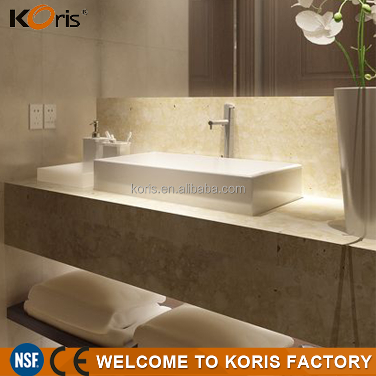 China Manufacture Professional Dining Room Wash Basin