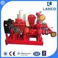 Diesel Fire Fighting Pump, Engine Driven Fire Fighting Pump