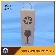 Custom 3 Litre Wine Box Hot New Products For 2015