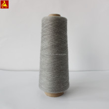 2/32 NM blended yarn 50% cotton 50% acrylic yarn