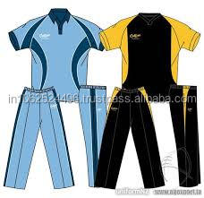 Make your own cricket jersey
