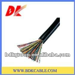 Shielded Audio & Instrumentation Cable