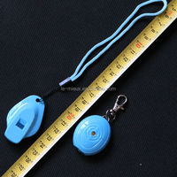 Electronic Mini Alarm Finder with Real Whistles