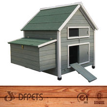 Wooden Chicken Arks/Duck Cage DFC001