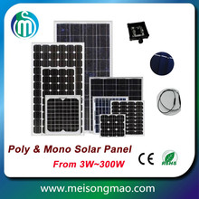 China wholesale high efficiency 10kw mono solar panel solar energy home system