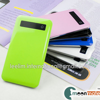 4000 mAh 5000 mAh 6000 mAh Portable Mobile Power Bank Charger