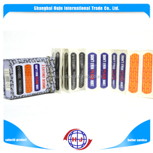 Personal care product custom bandaids adhesive band aid