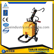 Best price of welding machine concrete electricity burnishing polishing grinding granite floor for ICU&CCU use