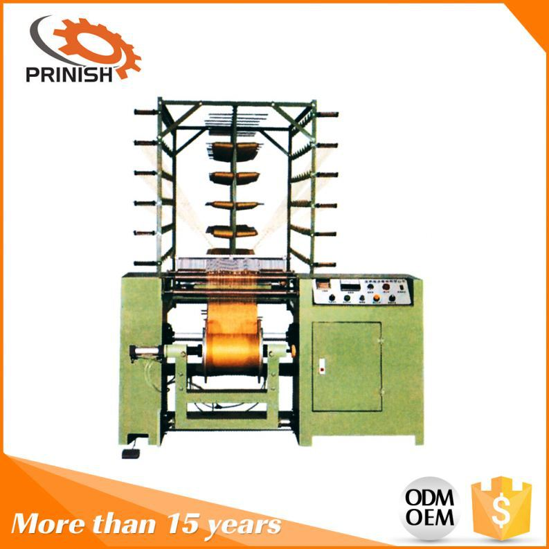Best Factory Direct Sales Pneumatic Warping Yarn Machine