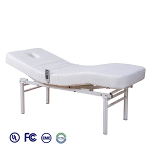 hot selling simple Beauty Massage table Spa Salon Bed