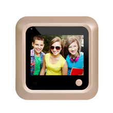 cheapest 2.4inch Color Screen door video camera Peephole Viewer doorbell