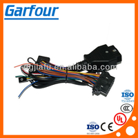 obd volvo truck 8 pin diagnostic cable