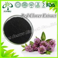 Red clover extract powder isoflavone