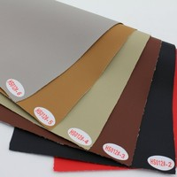 1 4mm Microfiber PU Leather For