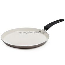 Aluminum Ceramic Coating Indian Dose Tawa Pan