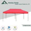 3X6m 4x8m 2014 Steel Gazebo Ez up Canopy Tent Camping Equipment