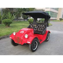 Guangzhou manufacturer Classic small electric vehicle passenger car