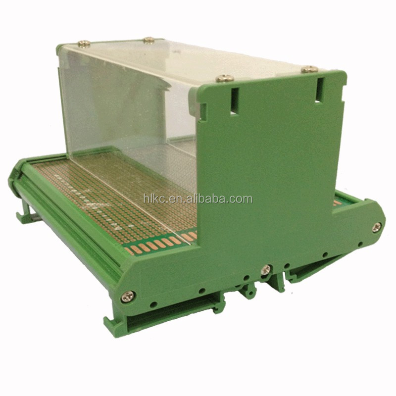 Plastic Enclosure For Pcb Waterproof New Junction Housing ...