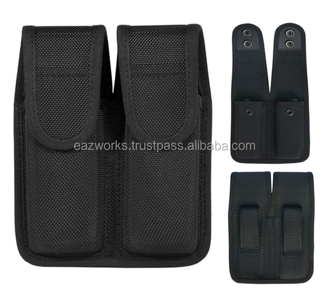 High Quality Double Magazine Pouch