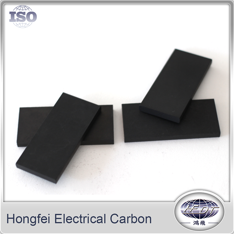 graphite sheet for electrode