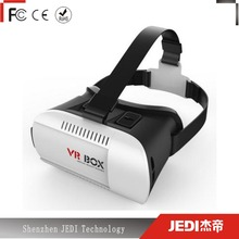 Amazing vr glasses 2017 wholesale online to see 3d film_WD2134