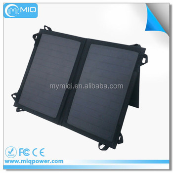 Great efficiency light weight portable solar panels for camping