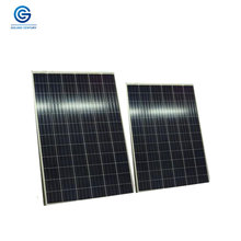 Factory directly wholesale cheap monocrystalline photovoltaic solar cell solar panel 220W for sale