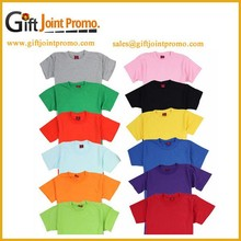 China Wholesale Cotton T- Shirt,Advertising T-shirt