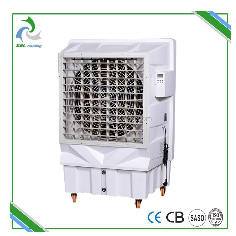 CE Certification And Overseas Third-party Support Available After-sales Service Provided Van Roof Mount Air Conditioning