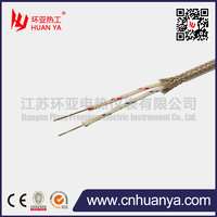 Thin electrical wire teflon coated copper wire