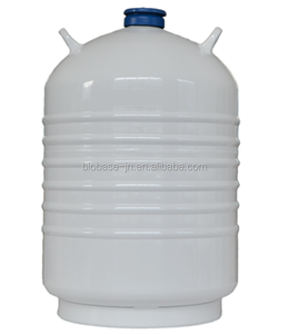 Portable Nitrogen Tank liquid nitrogen container for transport and storage