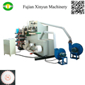 Full automatic paper cup coaster making machine