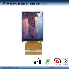2.4 inch qvga tft lcd display