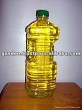 SOYBEAN OIL REFINED