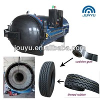low cost complete CNC automatic used truck tire retreading machinery