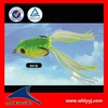 Durable and Soft Fishing Lures Frog Lures