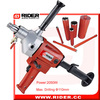 2050W portable core drilling machine drill stand