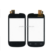 Replacement Original Mobile Phone Parts Touch Screen Digitizer Glass Panel for Blu Dash 3.5 D170 D170A