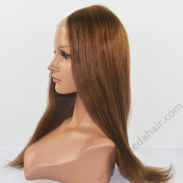 "Beauty New Arrival Cheap Factory Price Wholesale 8""-32"" Top Grade aaaaa+ Chinese Virgin Remy Hair Wet and Wave Ombre U Part Wigs"