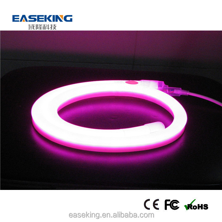 High Quality <strong>Rgb</strong> IP68 24 volt led flex neon light,neon lighting lamp